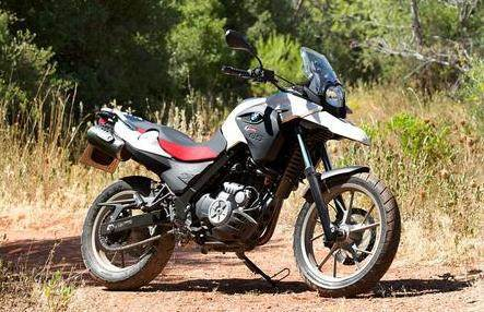 2011 BMW G650GS Information/Preview Page BMW MOTORCYCLES OF
