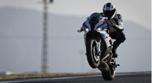 New BMW Sport Motorcycles